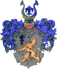 200px-Launitz_Wappen