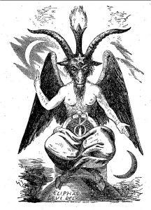 Eliphas_Levi_Diable