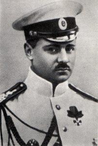 Вилькицкий