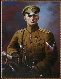 генерал Дроздовский