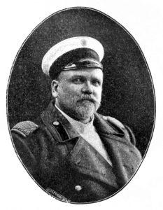 gilyarovskij