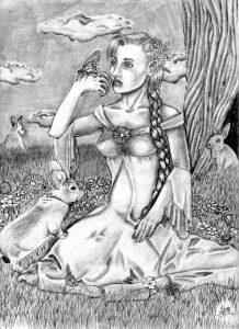 flora___goddess_of_ostara_2007_by_roguewyndwalker