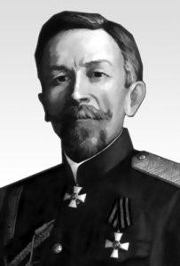 Корнилов