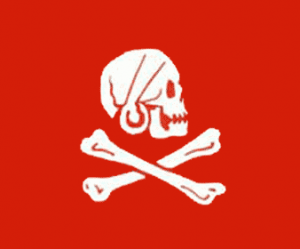 red-pirate-flag