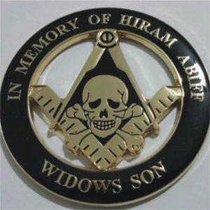 in-stock-font-b-masonic-b-font-items-widows-son-font-b-masonic-b-font-car
